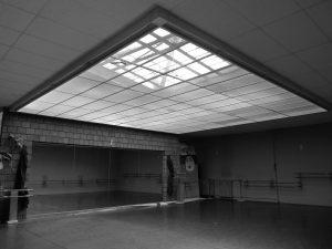Studio de l'Akadémie place de la Bourse de Mulhouse