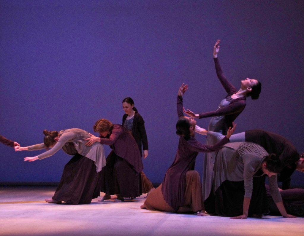 classique contemporain et flamenco au programme